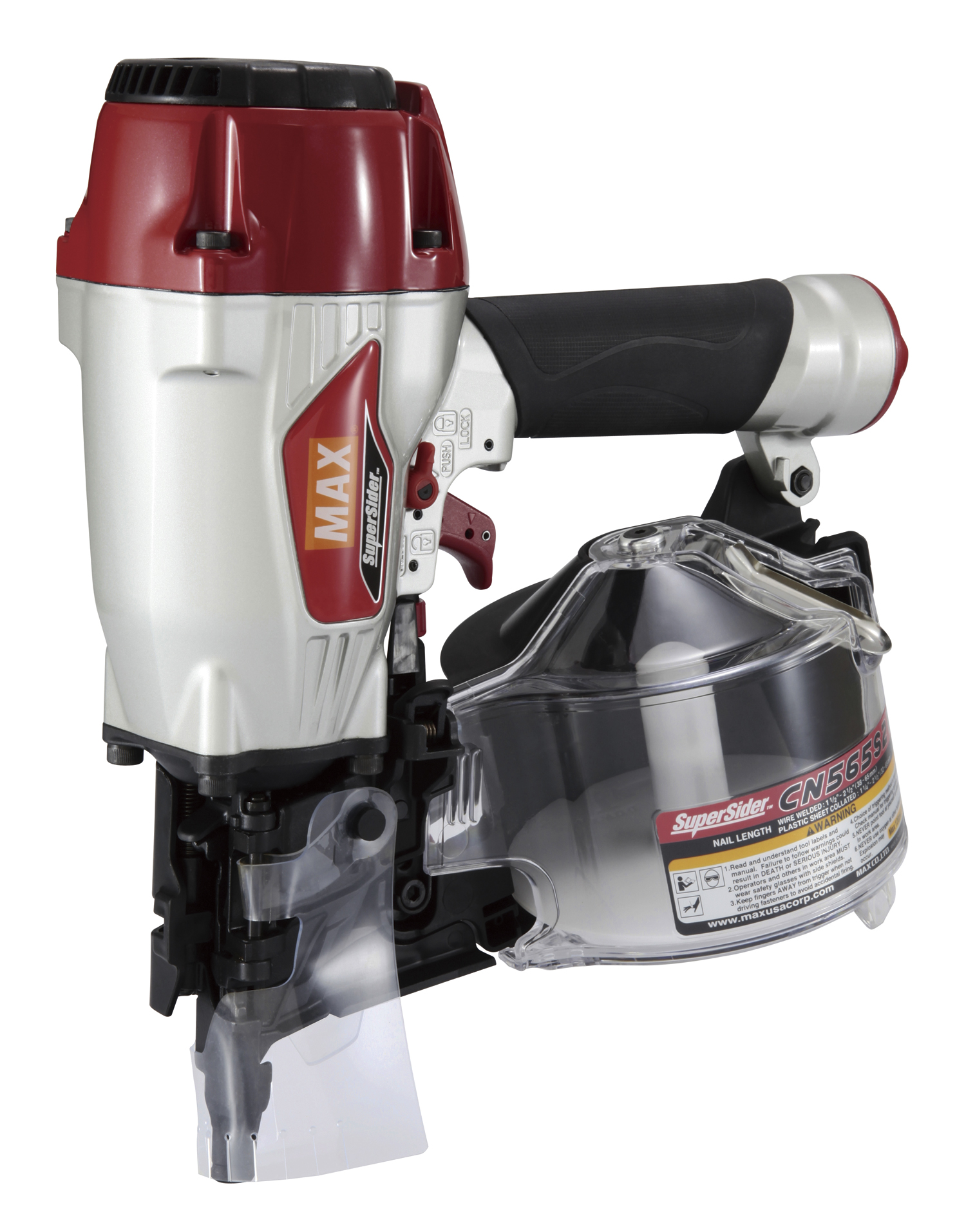 CN565S2 - MAX USA CORP  - The world's professional tool manufacturer