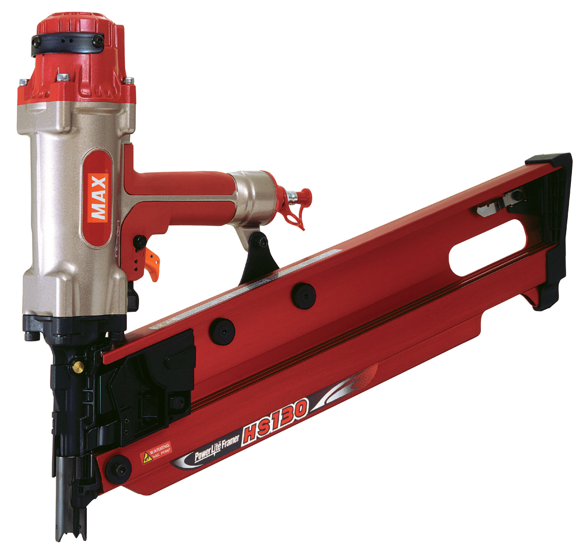 HS130 - MAX USA CORP. - The world's professional tool manufacturer