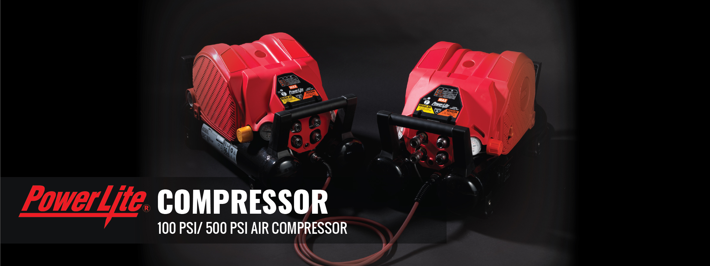 PowerLite Compressor