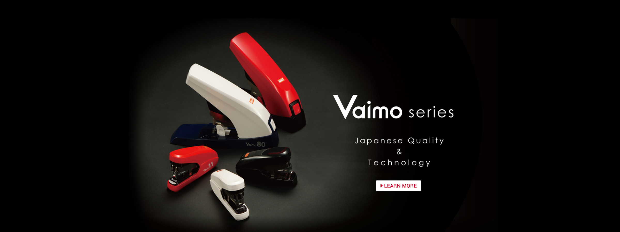 Vamio Japanese Quality & Technology